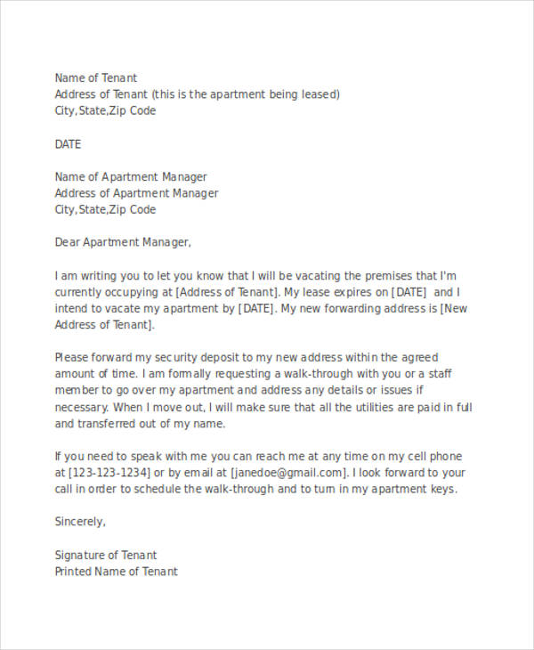 Contract Termination Agreement Contract Termination Agreement - lease termination letter example