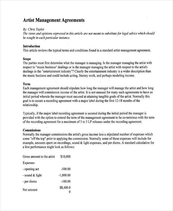 basic agreement efficiencyexperts - basic agreement