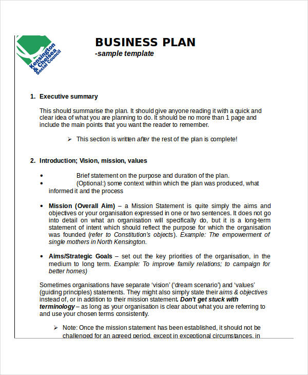 52+ Action Plan Examples - PDF, Word - Example Of An Action Plan Template