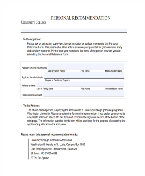 personal reference | lukex.co