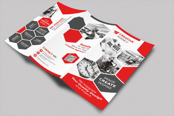 40+ Examples of Company Brochure Design - PSD, AI, Vector EPS