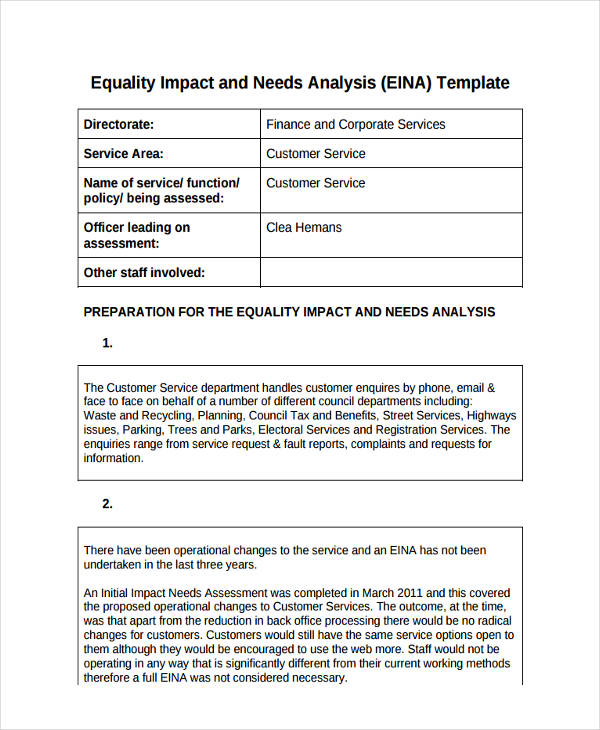 Needs Assessment Template 3 Form B) Proposed Cme Activity Needs - psychosocial assessment template