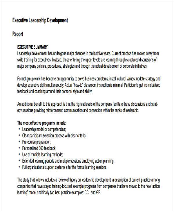 55+ Examples of Development Plans - business development plan template