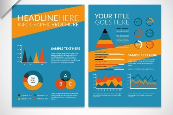 31+ Examples of Advertising Brochures Design - PSD, AI, Vector EPS