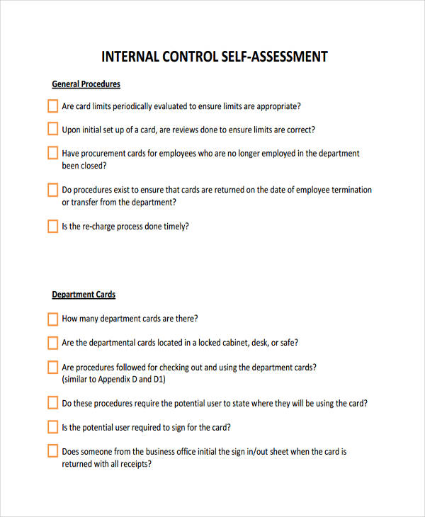 Employee Self Assessments Self-Evaluation-Sample-Manager-Self - sample manager evaluation
