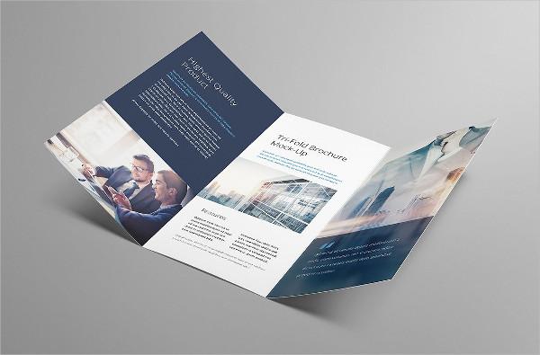 good brochure examples