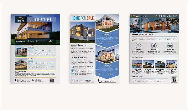 45+ Business Flyer Designs  Examples - PSD, AI, EPS Vector