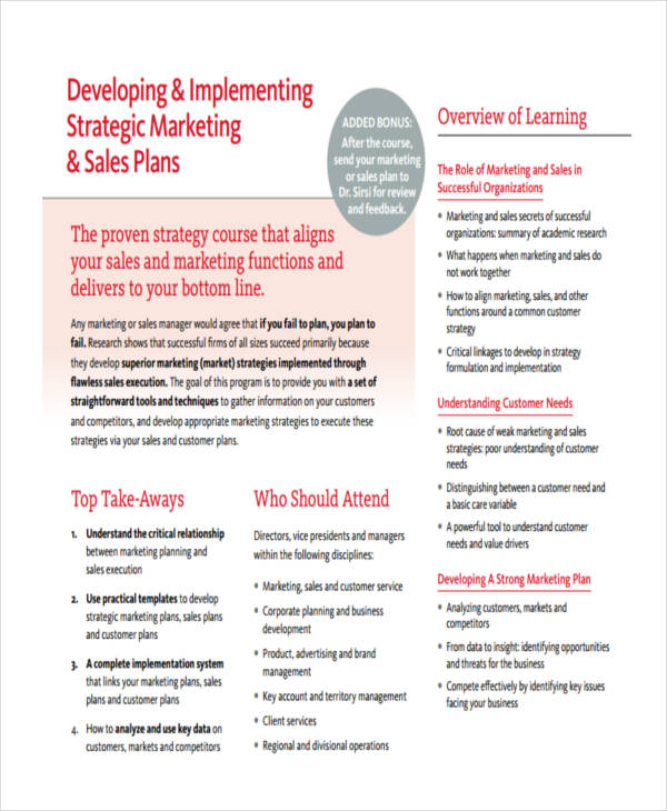 45+ Examples of Implementation Plans