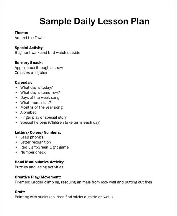 Sample Unit Plan Images Of Elementary Unit Plan Template Infovia - elementary lesson plan template