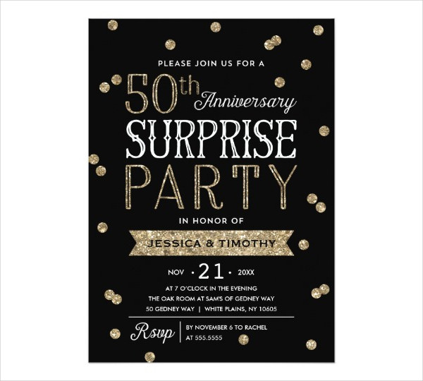 52+ Party Invitation Designs  Examples - PSD, AI, EPS Vector - sample party invites