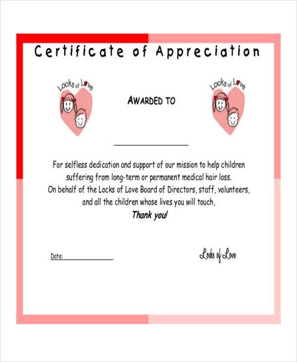 18+ Award Certificates Examples  Samples - certification examples