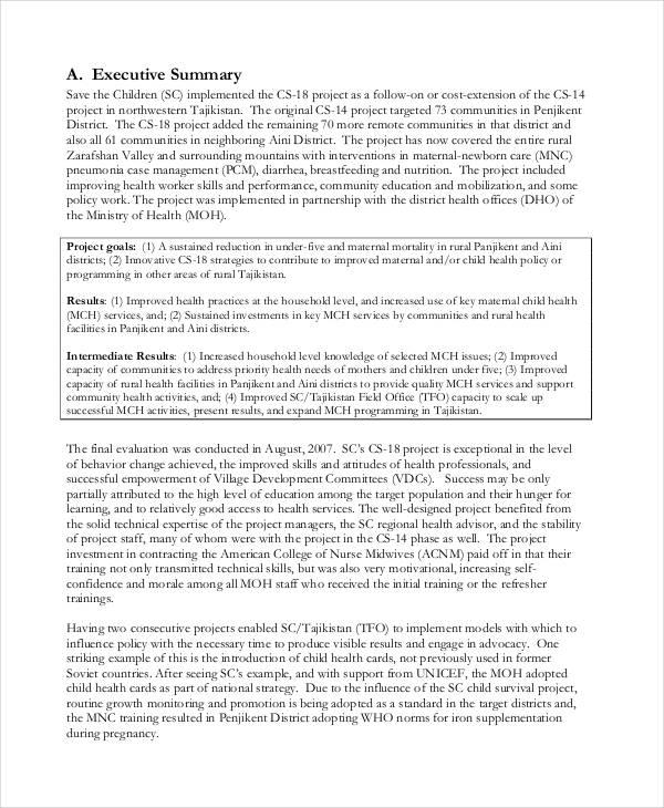 ... Sample Evaluation Sample Employee Performance Evaluation Form 13+   Job Evaluation  Report