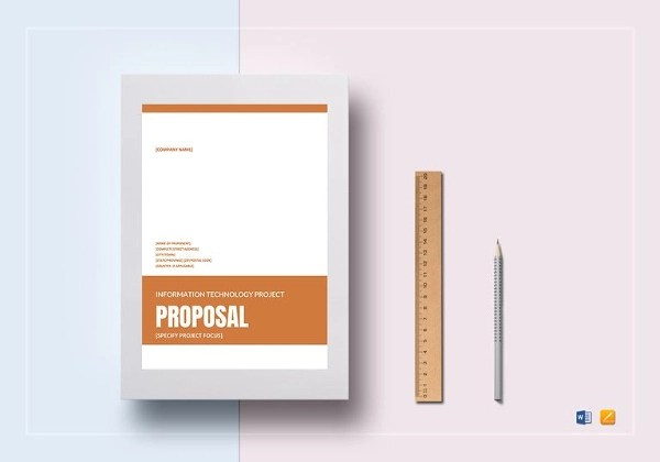 9+ IT Proposal Examples - PDF, DOC Examples