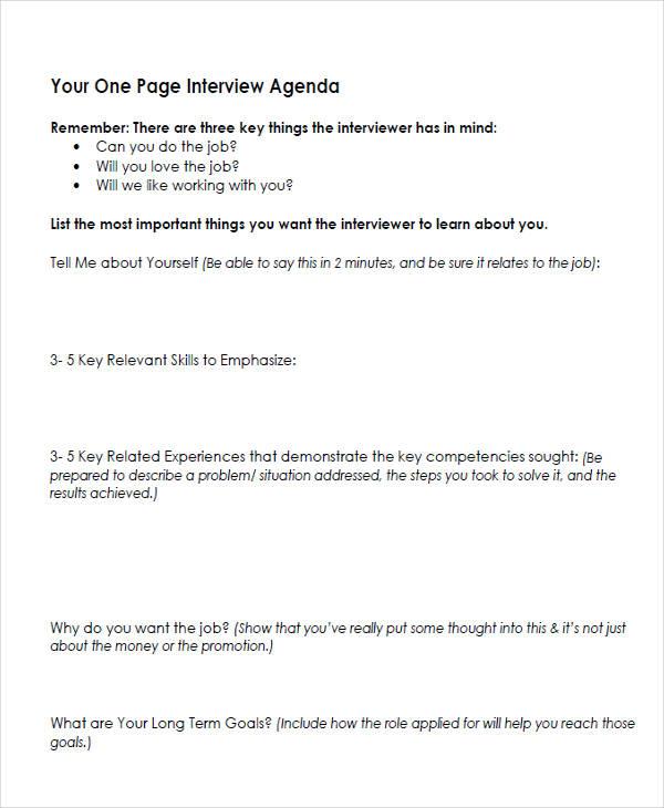 Agenda page template templatescharacterworldco