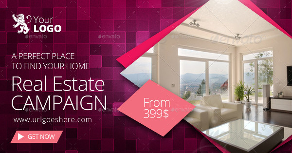 examples of real estate ads
