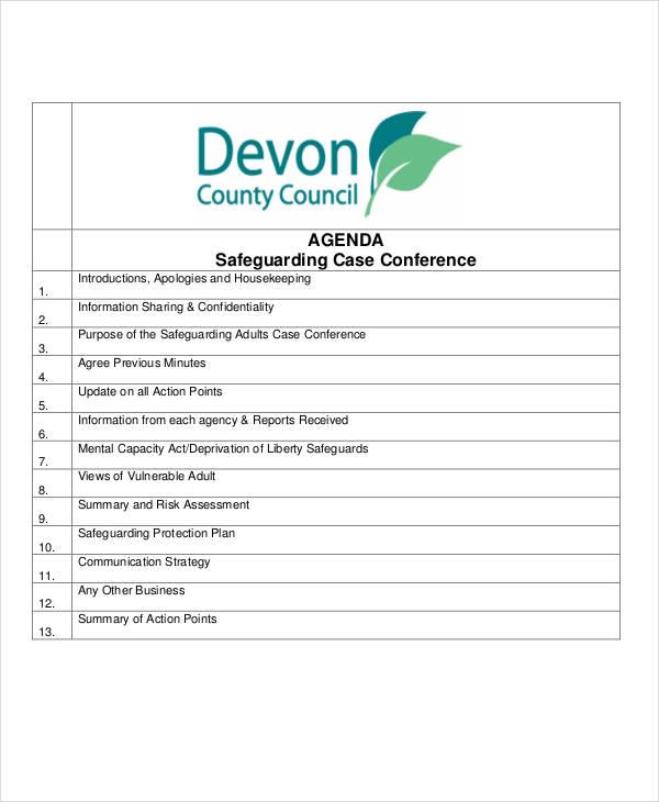 School Agenda Template Printable Printable Weekly Planner Template