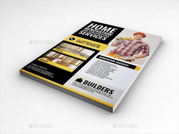 26+ Marketing Flyer Designs  Examples - PSD, AI, Vector EPS