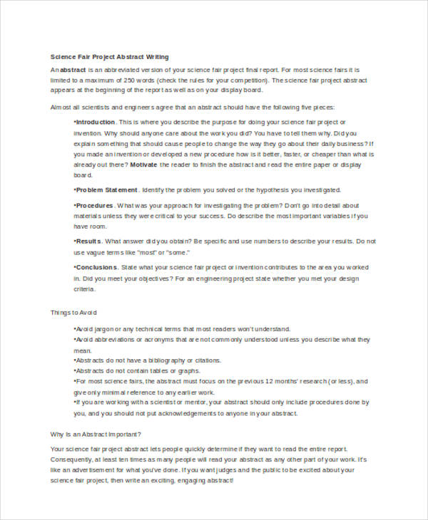 Science Project Report ophion - science project report