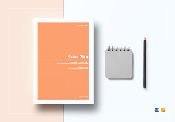 25+ Sales Plan Examples - sample sales plan