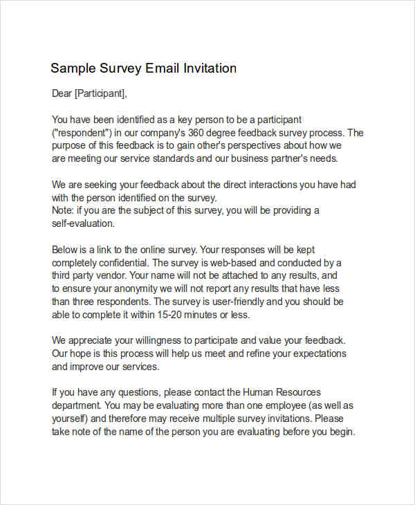 7+ Invitation Email Examples \ Samples - business meet and greet invitation wording