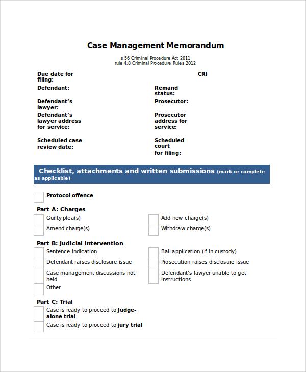 6+ Professional Memo Examples, Samples - sample professional memo