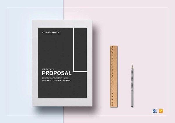 9+ Travel Proposal Examples  Samples - PDF, DOC - travel proposal template