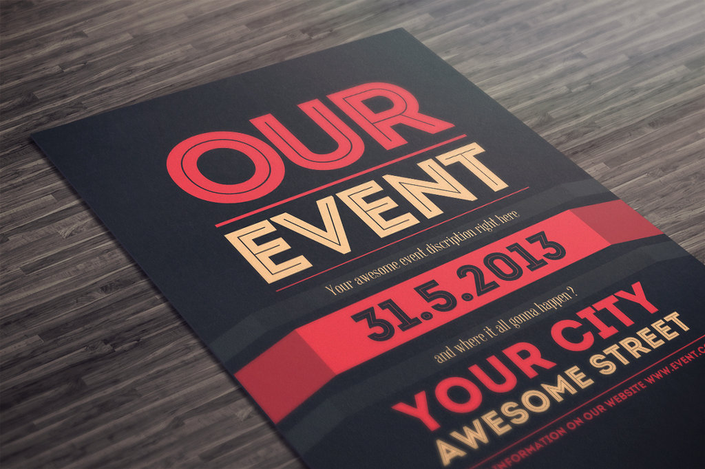 9+ Grand Opening Flyer Designs  Examples - PSD, AI, Vector EPS
