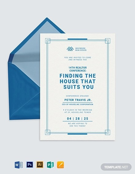 16+ Workshop Invitation Designs  Examples - PSD, AI, EPS Vector