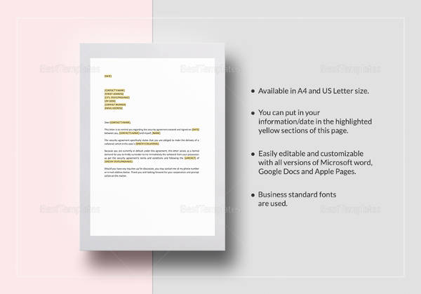 11+ Subordination Agreement Examples - PDF, DOC
