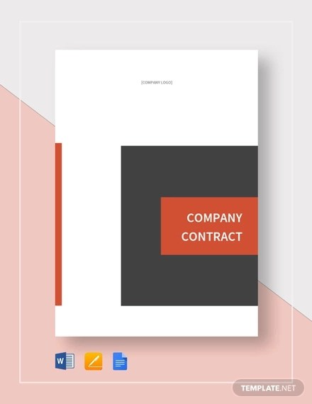 24+ Contract Examples - Word, Pages, Docs Examples