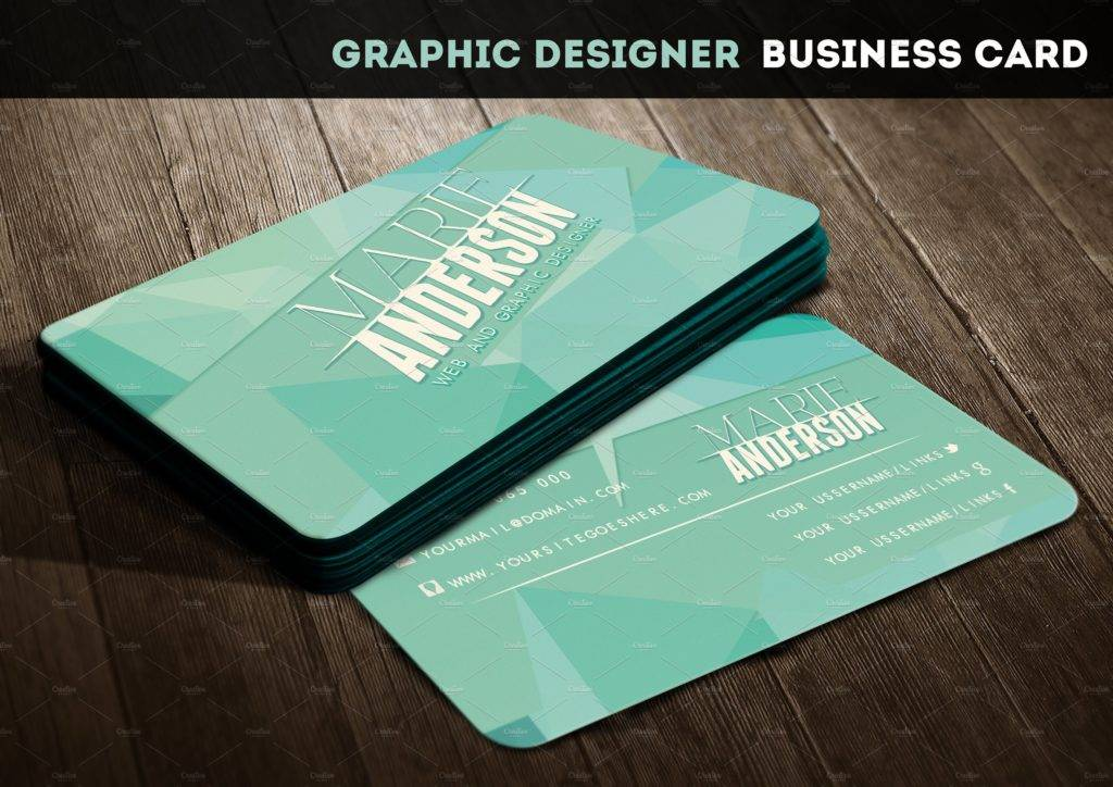 14+ Web Designer Business Card Designs and Examples - PSD, AI - web designer business card