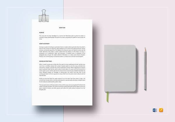 32+ Essay Examples in PDF Examples