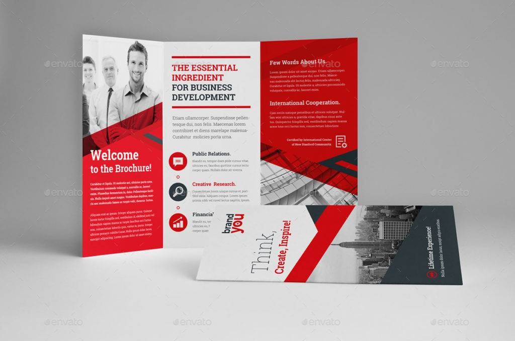 10+ Workshop Brochure Designs and Examples - PSD, AI Examples