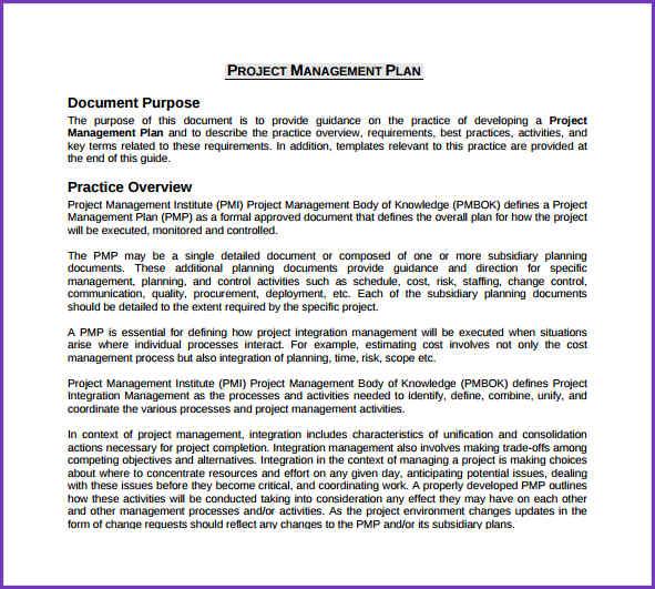 10+ Crisis Management Plan Examples - PDF