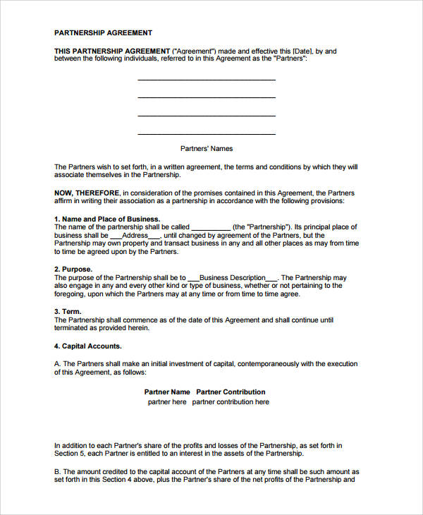 10+ Dissolution Agreement Examples - PDF, Word