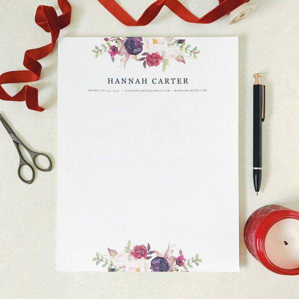 14+ Formal Letterhead Designs and Examples - PSD, AI Examples