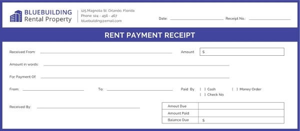 11+ Receipt of Payment Examples - PDF, Word Examples