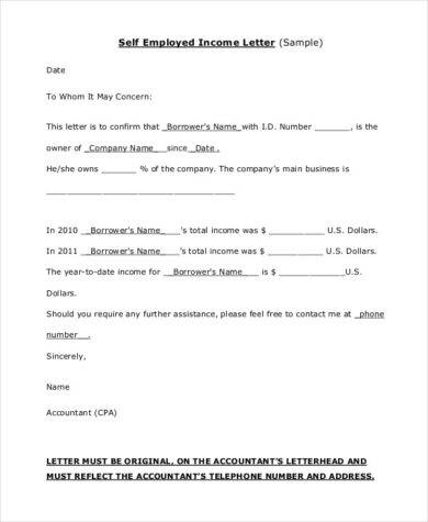 8+ Salary Verification Letter Examples - PDF