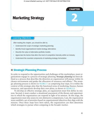12+ Marketing Strategy Plan Examples - PDF - Components Marketing Plan