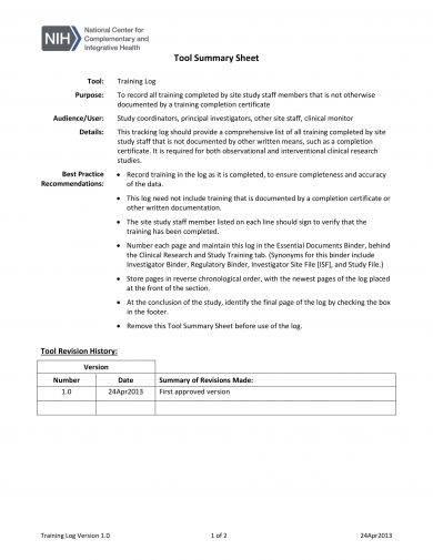 14+ Printable Workout Log Examples - PDF