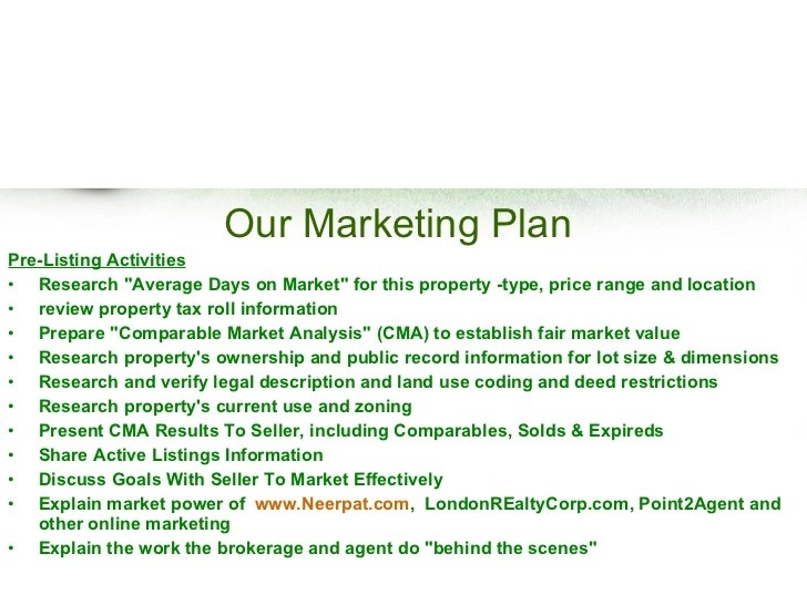 9+ Apartment Marketing Plan Examples - PDF Examples