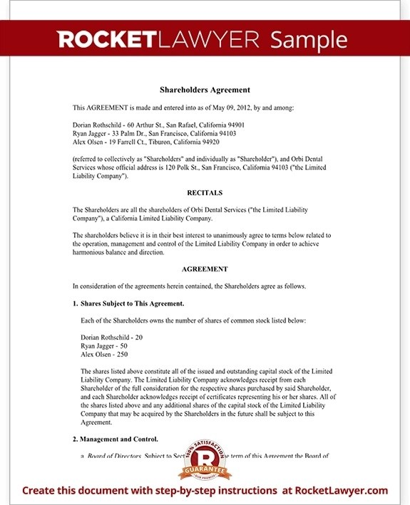 10+ Business Investment Agreement Examples - PDF - business investment agreements