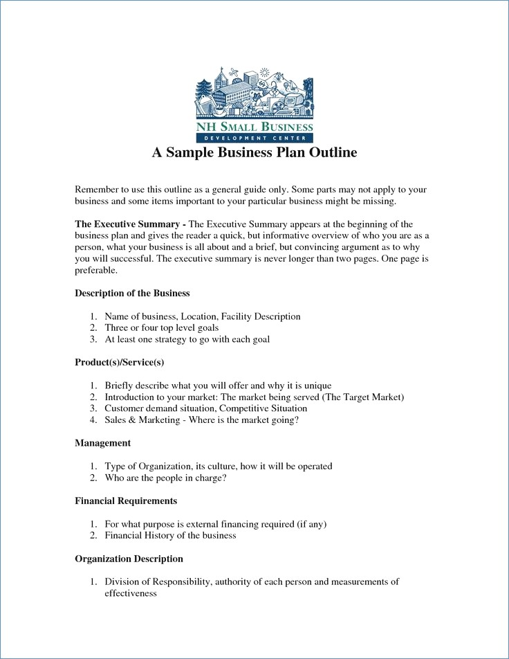 8+ Catering Company Business Plan - PDF Examples