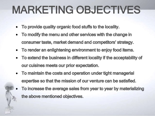 9+ Restaurant Marketing Plan Examples - PDF