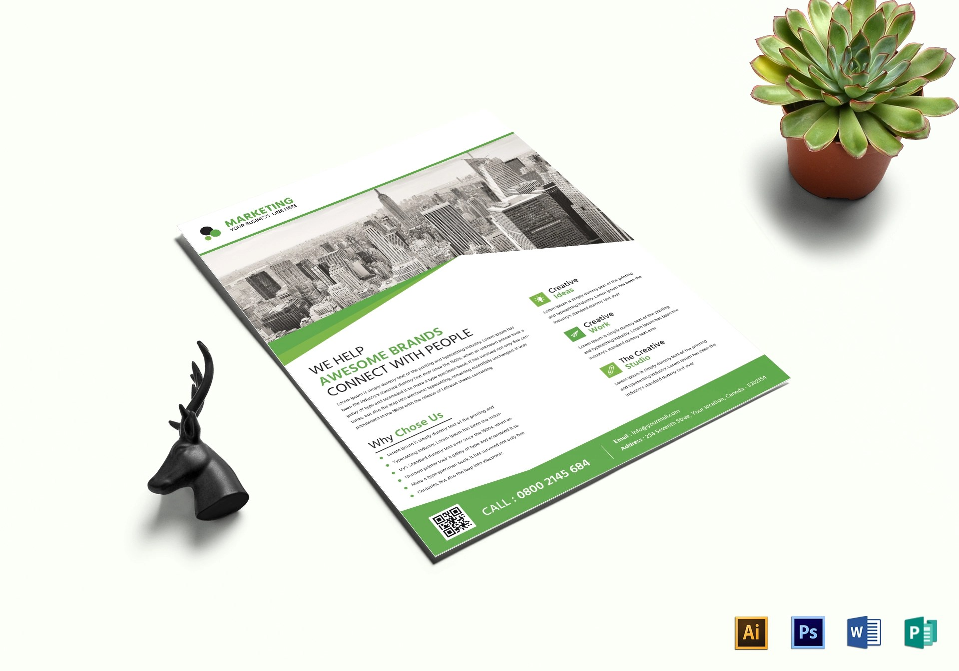 Flyer Ideas 19 Business Flyer Examples Word Psd Ai Eps Vector Formats