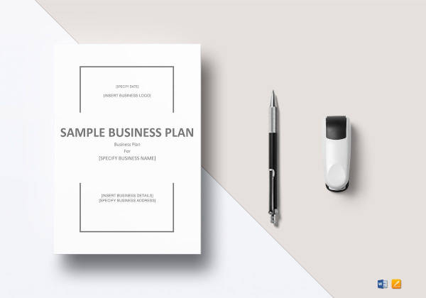 28+ Free Business Plan Examples - PDF, Word, Pages Examples