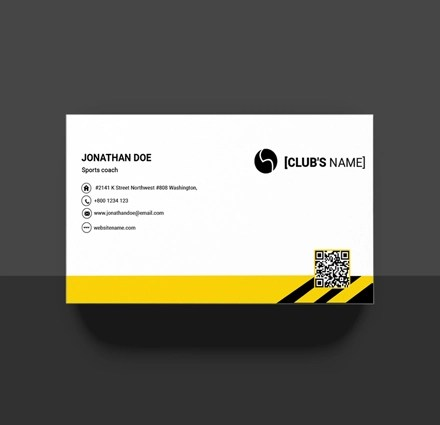 18+ Business Card Examples