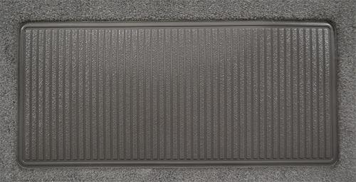 1987 1995 Jeep Wrangler Carpet Replacement Yj Cutpile
