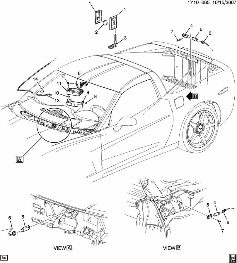 Cadillac Xlr Engine Diagram Schematic Diagram Electronic Schematic