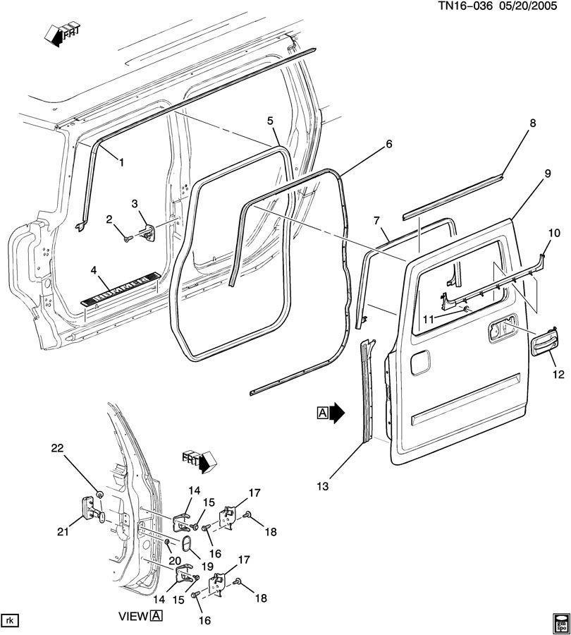 2005 hummer h2 parts